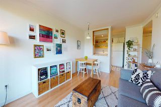 """Photo 4: 205 2142 CAROLINA Street in Vancouver: Mount Pleasant VE Condo for sale in """"WOOD DALE"""" (Vancouver East)  : MLS®# R2488304"""