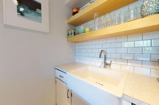 "Photo 11: 205 2142 CAROLINA Street in Vancouver: Mount Pleasant VE Condo for sale in ""WOOD DALE"" (Vancouver East)  : MLS®# R2488304"