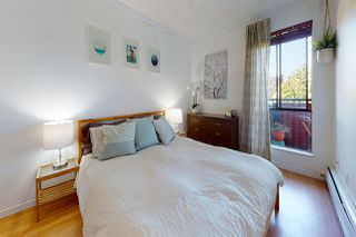 """Photo 18: 205 2142 CAROLINA Street in Vancouver: Mount Pleasant VE Condo for sale in """"WOOD DALE"""" (Vancouver East)  : MLS®# R2488304"""