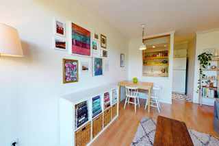 """Photo 9: 205 2142 CAROLINA Street in Vancouver: Mount Pleasant VE Condo for sale in """"WOOD DALE"""" (Vancouver East)  : MLS®# R2488304"""