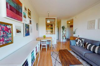 """Photo 5: 205 2142 CAROLINA Street in Vancouver: Mount Pleasant VE Condo for sale in """"WOOD DALE"""" (Vancouver East)  : MLS®# R2488304"""