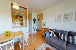 "Photo 8: 205 2142 CAROLINA Street in Vancouver: Mount Pleasant VE Condo for sale in ""WOOD DALE"" (Vancouver East)  : MLS®# R2488304"