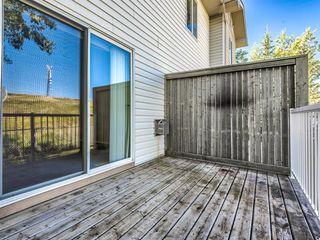 Photo 25: 76 CITADEL MEADOW Garden NW in Calgary: Citadel Row/Townhouse for sale : MLS®# A1036946