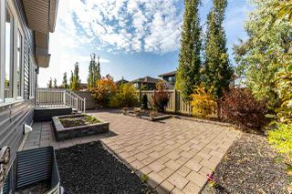 Photo 45: 154 Eastgate Way N: St. Albert House for sale : MLS®# E4216865