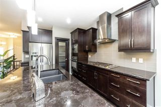 Photo 15: 154 Eastgate Way N: St. Albert House for sale : MLS®# E4216865
