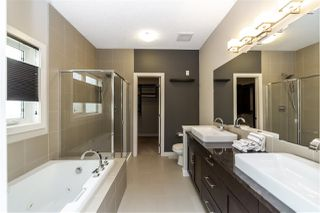 Photo 28: 154 Eastgate Way N: St. Albert House for sale : MLS®# E4216865