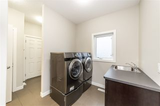 Photo 34: 154 Eastgate Way N: St. Albert House for sale : MLS®# E4216865