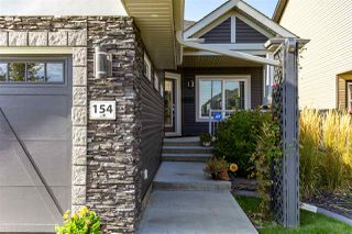 Photo 2: 154 Eastgate Way N: St. Albert House for sale : MLS®# E4216865