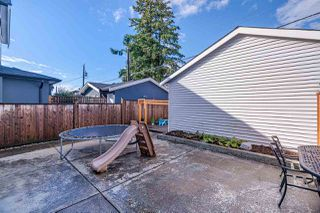 """Photo 29: 8363 FREMLIN Street in Vancouver: Marpole House 1/2 Duplex for sale in """"DUPLEX"""" (Vancouver West)  : MLS®# R2508183"""
