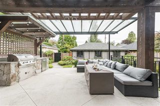 Photo 32: 6520 LABURNUM Street in Vancouver: Kerrisdale House for sale (Vancouver West)  : MLS®# R2509951