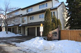 Main Photo: 12 1012 Ranchlands Boulevard NW in Calgary: Ranchlands Row/Townhouse for sale : MLS®# A1042632