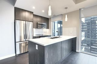 Photo 2: 1801 10180 103 Street in Edmonton: Zone 12 Condo for sale : MLS®# E4219224