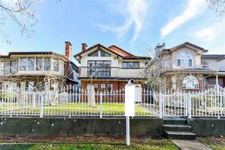 Main Photo: 5852 KERR Street in Vancouver: Killarney VE House for sale (Vancouver East)  : MLS®# R2530148