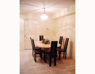 Photo 2: #37-8500 BENNETT RD in Richmond: Condo for sale : MLS®# V658929