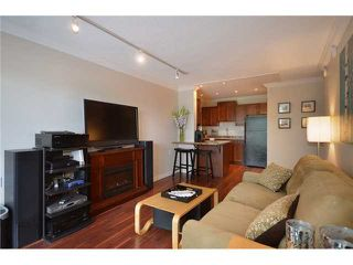 Photo 3: 110 2142 CAROLINA Street in Vancouver: Mount Pleasant VE Condo for sale (Vancouver East)  : MLS®# V908425