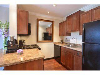 Photo 5: 110 2142 CAROLINA Street in Vancouver: Mount Pleasant VE Condo for sale (Vancouver East)  : MLS®# V908425