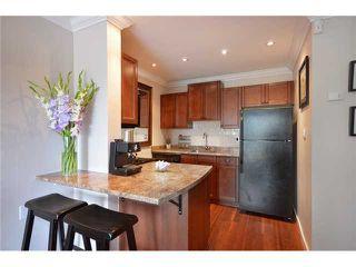 Photo 4: 110 2142 CAROLINA Street in Vancouver: Mount Pleasant VE Condo for sale (Vancouver East)  : MLS®# V908425