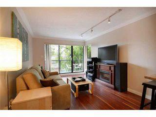 Photo 2: 110 2142 CAROLINA Street in Vancouver: Mount Pleasant VE Condo for sale (Vancouver East)  : MLS®# V908425