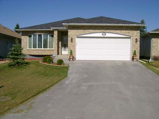 Photo 1: 163 Apple Hill Road in WINNIPEG: Fort Garry / Whyte Ridge / St Norbert Residential for sale (South Winnipeg)  : MLS®# 1205980