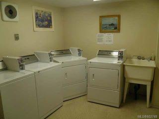 Photo 8: 202 1130 Willemar Ave in COURTENAY: CV Courtenay City Condo for sale (Comox Valley)  : MLS®# 602748