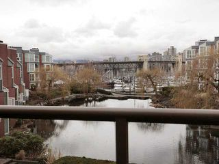 "Photo 2: 207 1515 W 2ND Avenue in Vancouver: False Creek Condo for sale in ""ISLAND COVE"" (Vancouver West)  : MLS®# V952664"