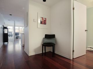 "Photo 9: 207 1515 W 2ND Avenue in Vancouver: False Creek Condo for sale in ""ISLAND COVE"" (Vancouver West)  : MLS®# V952664"