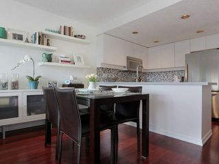 "Photo 5: 207 1515 W 2ND Avenue in Vancouver: False Creek Condo for sale in ""ISLAND COVE"" (Vancouver West)  : MLS®# V952664"
