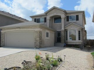 Photo 1:  in WINNIPEG: Maples / Tyndall Park Residential for sale (North West Winnipeg)  : MLS®# 1216156