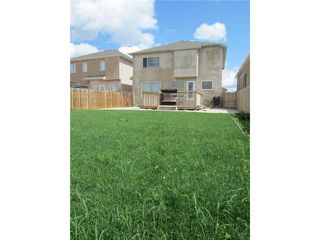 Photo 2:  in WINNIPEG: Maples / Tyndall Park Residential for sale (North West Winnipeg)  : MLS®# 1216156