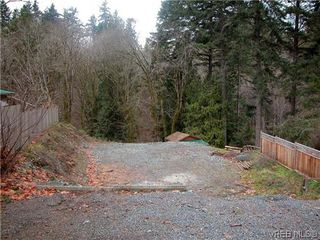 Photo 3: 393 Atkins Ave in VICTORIA: La Atkins Land for sale (Langford)  : MLS®# 628880