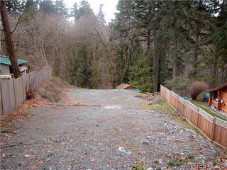 Photo 2: 393 Atkins Ave in VICTORIA: La Atkins Land for sale (Langford)  : MLS®# 628880