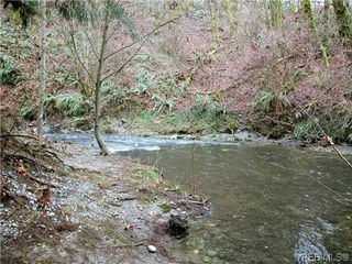 Photo 1: 393 Atkins Ave in VICTORIA: La Atkins Land for sale (Langford)  : MLS®# 628880