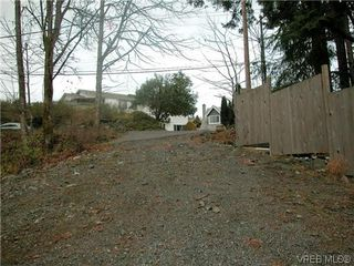 Photo 4: 393 Atkins Ave in VICTORIA: La Atkins Land for sale (Langford)  : MLS®# 628880