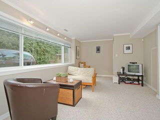 Photo 9: 920 3RD Street in West Vancouver: Cedardale House for sale : MLS®# V993230
