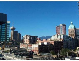 Photo 10: 118 Dunsmuir Street in Vancouver: Downtown VW Condo for sale (Vancouver West)  : MLS®# V789851