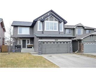 Photo 1: 126 EVERGREEN Common SW in CALGARY: Shawnee Slps_Evergreen Est Residential Detached Single Family for sale (Calgary)  : MLS®# C3565509