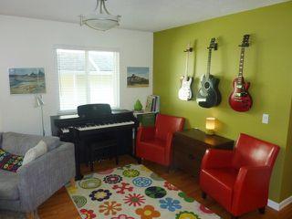 """Photo 3: # 42 21928 48 AV in Langley: Murrayville Townhouse for sale in """"Murrayville Glen"""" : MLS®# F1317221"""