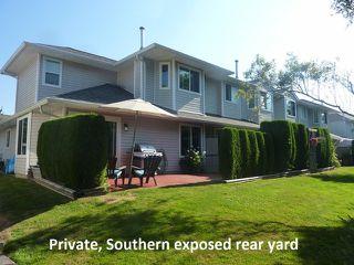 """Photo 9: # 42 21928 48 AV in Langley: Murrayville Townhouse for sale in """"Murrayville Glen"""" : MLS®# F1317221"""