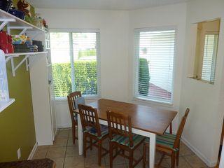 """Photo 5: # 42 21928 48 AV in Langley: Murrayville Townhouse for sale in """"Murrayville Glen"""" : MLS®# F1317221"""