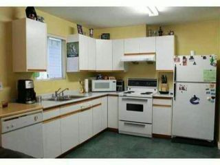 Photo 6: 1960 MCLEAN Avenue in Port Coquitlam: Lower Mary Hill House for sale : MLS®# V1020113