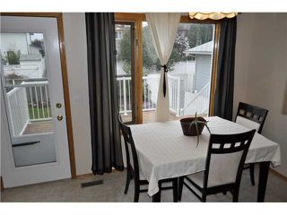 Photo 7: 1235 ERIN Drive SE: Airdrie Residential Detached Single Family for sale : MLS®# C3580780