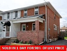 Main Photo: 356 Jarvis Street in Oshawa: Freehold for sale