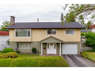Photo 1: 5747 SPRUCE ST in Burnaby: Deer Lake Place House for sale (Burnaby South)  : MLS®# V1071455