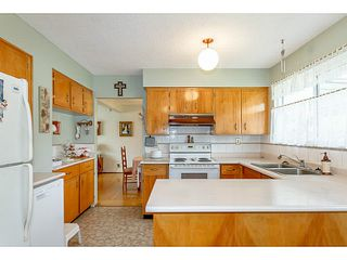 Photo 7: 5747 SPRUCE ST in Burnaby: Deer Lake Place House for sale (Burnaby South)  : MLS®# V1071455
