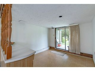 Photo 16: 5747 SPRUCE ST in Burnaby: Deer Lake Place House for sale (Burnaby South)  : MLS®# V1071455