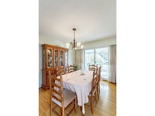 Photo 5: 5747 SPRUCE ST in Burnaby: Deer Lake Place House for sale (Burnaby South)  : MLS®# V1071455