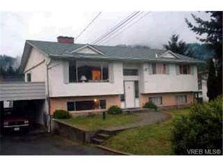 Photo 1: 2854 Sunvale Pl in VICTORIA: La Goldstream Single Family Detached for sale (Langford)  : MLS®# 309513