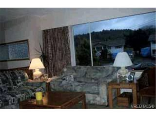 Photo 5: 2854 Sunvale Pl in VICTORIA: La Goldstream House for sale (Langford)  : MLS®# 309513