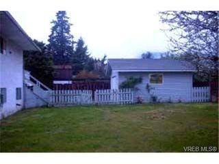 Photo 4: 2854 Sunvale Pl in VICTORIA: La Goldstream Single Family Detached for sale (Langford)  : MLS®# 309513