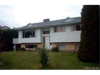 Photo 2: 2854 Sunvale Pl in VICTORIA: La Goldstream Single Family Detached for sale (Langford)  : MLS®# 309513
